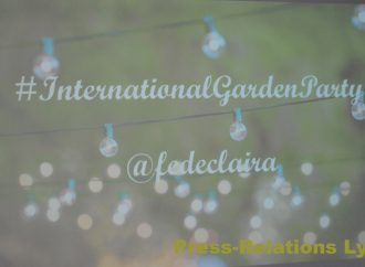 The international garden party : FEDECLAIRA
