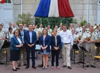 Fête de la musique 20 juin à l'Hôtel du Gouverneur 6e Lyon