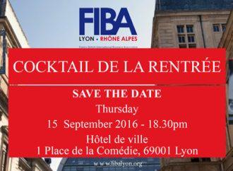 communiqué de presse : FIBA LYON