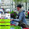 La Biennale du Design s'invite sur vos marchés