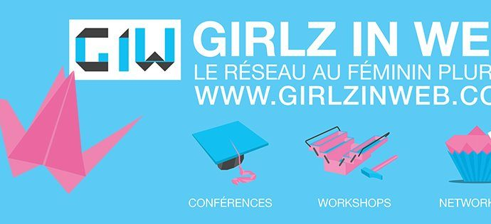 Girlz in web Lyon recherche des Bénévoles