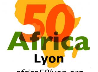 Africa 50