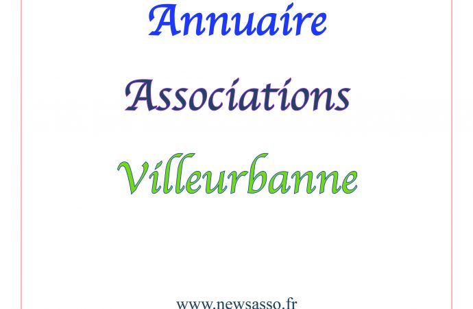 Associations à Villeurbanne